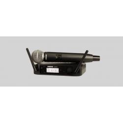 SHURE GLXD24E/SM58-Z2