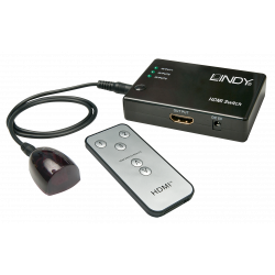 LINDY 38034 (3X1 HDMI)