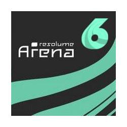 LICENCJA RESOLUME ARENA 6