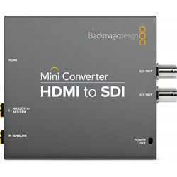 BLACKMAGIC HDMI-SDI MINI...